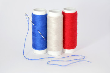 thread france flag
