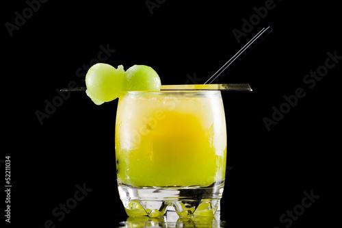 mellon ball cocktail - 52211034