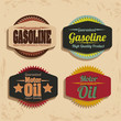 Gasoline industry