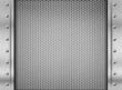 metal texture steel plate background