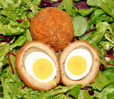 Traditional Scotch Eggs