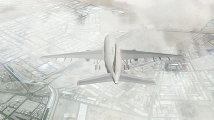 flight from jeddah city to makkah holy city