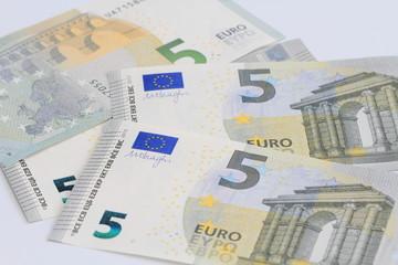 neue Euroscheine