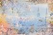 Wall Grunge Background