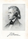 Fototapety Polish composer and pianist Chopin
