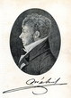 French opera composer Étienne Nicolas Méhul