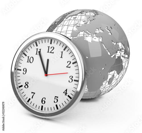 Die Weltzeit