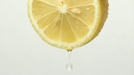 レモンの果汁