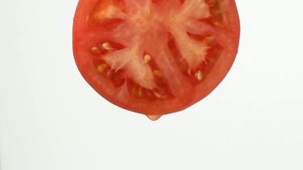 トマト果汁