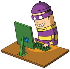bad hacker