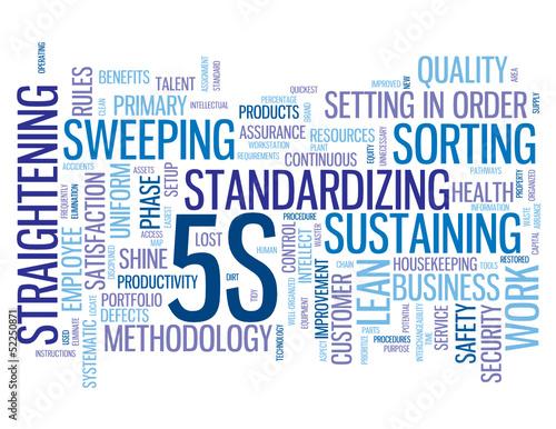 5s tag cloud organization methodology lean process workplace 5s tag cloud organization methodology lean process workplace publicscrutiny Gallery