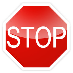 Sinal de STOP