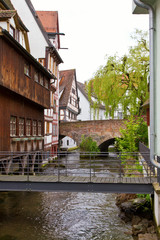 Ulm - Fischerviertel