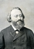 German composer and conductor Max Bruch