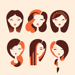 hair collection