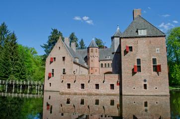 Castle het oude Loo