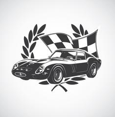 racing Car fer