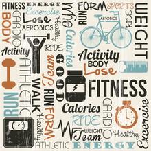 Fitness-Vektor
