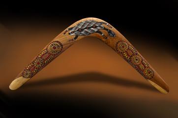 Australischer Bumerang