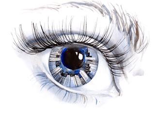 urban eye