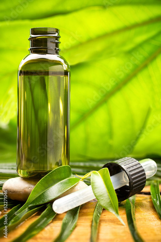 Aromatherapy. © gitusik