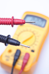 Digital multimeter tips