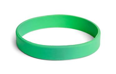 Green Wristband