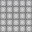 Luxurious vector seamless wallpaper