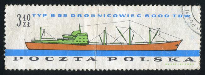 Polish Cargo Ships