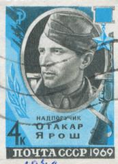 Otakar Yarosh
