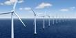 Éoliennes offshore 1 - 52282814