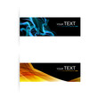Abstract Banner, easy color editable