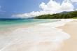 plage d'Anse Louis à Mahé, Seychelles