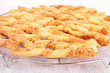 puff pastry cheese
