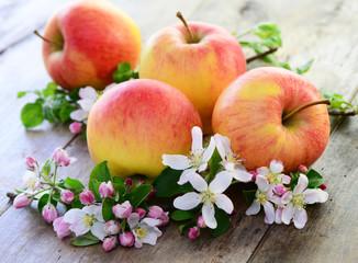 Apfelkuchen, Zutaten