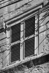 The Executioner's Window