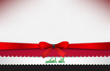 Abstract background with the Iraq Flag