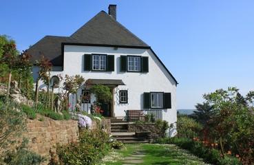 Wohnhaus Konrad Adenauer