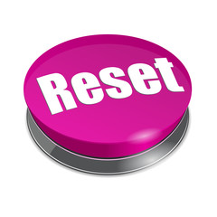 Reset button 3d