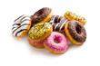 various donuts - 52294027