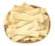 Salatini di pane - Bread in the basket