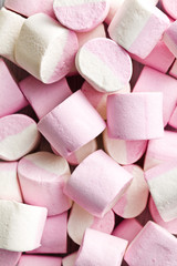 sweet marshmallows
