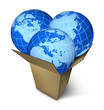 World Parcel Shipping