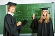 defend diploma