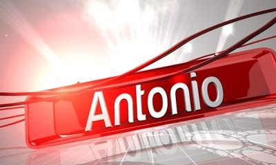 Nome Antonio