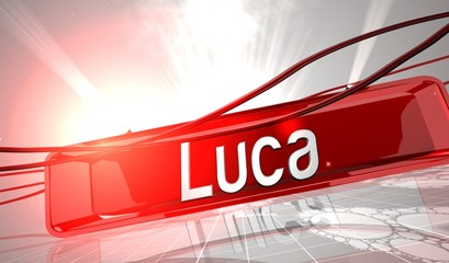 Nome Luca