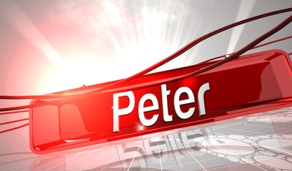 Nome Peter