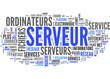 Serveur (tag cloud français)