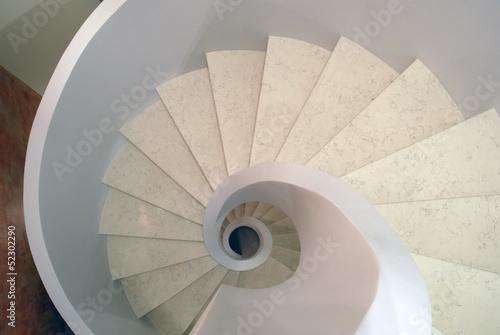 spiring stairs