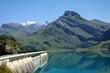 barrage de roselend -savoie - 52303460